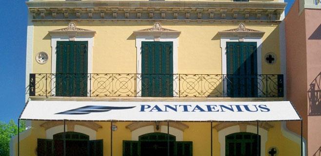 Pantaenius cumple 10 años en Balears
