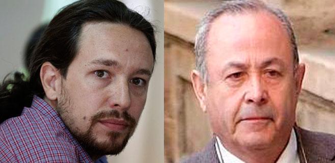 Iglesias intentó fichar al juez Castro