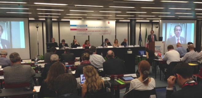 El Govern pide la entrada de Balears en la Red Transeuropea de Transporte