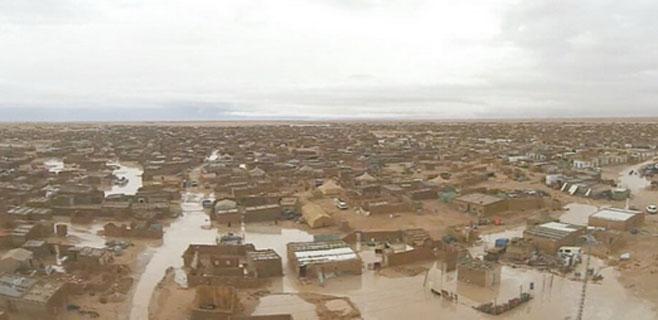 Marruecos anuncia inversiones por 7.170 millones en el Sáhara