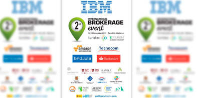 mallorcadiario.com apoya el International Brokerage Event