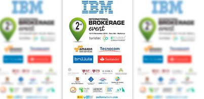 mallorcadiario.com apoya el International Brokerage Event