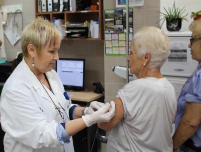 3 de cada 4 jóvenes españoles no saben de qué están vacunados