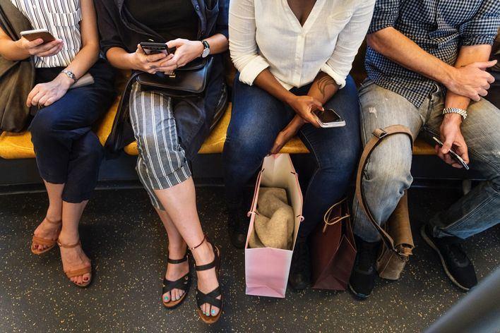El 43 por ciento de los compradores digitales de segunda mano no reclama si surgen problemas