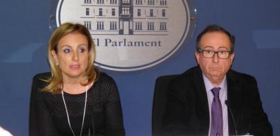 El PP pide la retirada de la tasa portuaria aprobada por el Gobierno