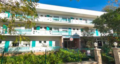 Salut habilita camas en el Verge de la Salut para pacientes Covid de residencias