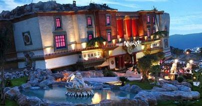 Katmandú entre los diez mejores parques temáticos de España