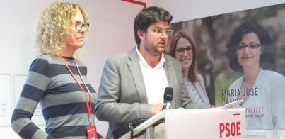 El Comité insular del PSOE muestra su apoyo unánime a Pedro Sánchez