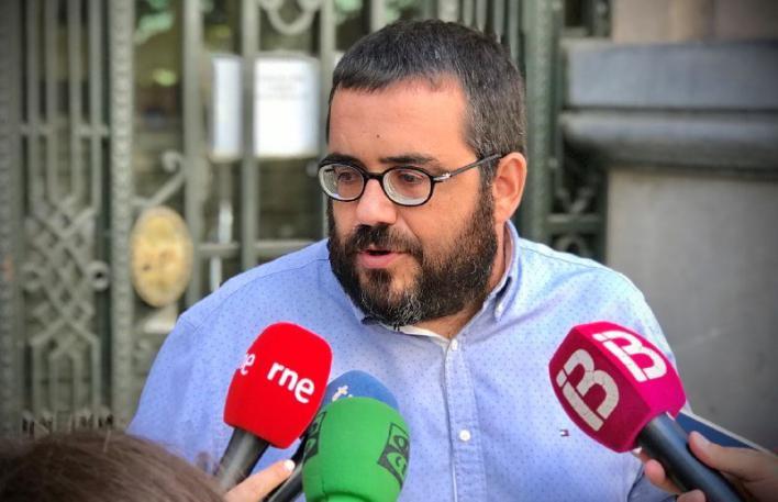 Més exige que el dinero ahorrado del descuento de residente durante el confinamiento se destine a Baleares