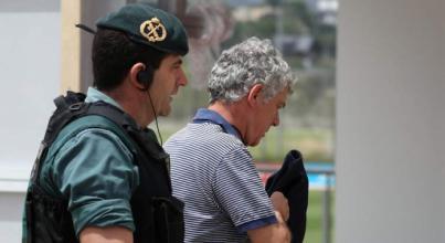 La FIFA confirma que investiga a Villar