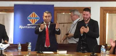 El PSIB-PSOE recupera la alcaldía de Inca de la mano de Virgilio Moreno