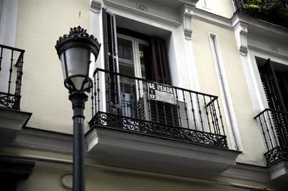 La vivienda libre se encarece un 1,1 por ciento durante el primer trimestre en Baleares