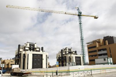 El precio de la vivienda usada sube en Balears un 0,3% en el inicio de año