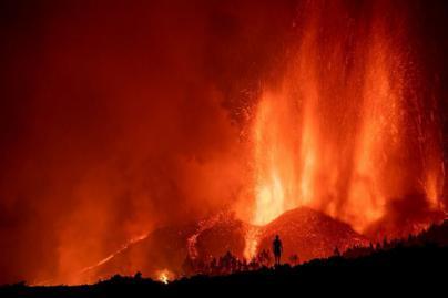 EN DIRECTO | La Palma registra una treintena de terremotos de hasta 3,9 grados
