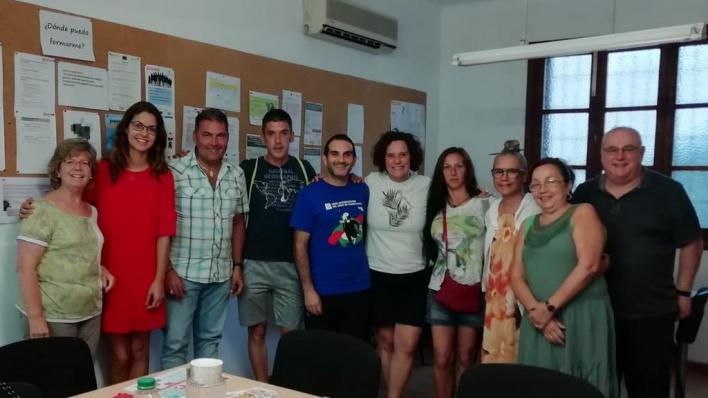 Cáritas forma a 18 personas en Mallorca para incorporarse a su voluntariado
