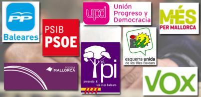 mallorcadiario.com lanza el primer Votómetro de las elecciones-2015