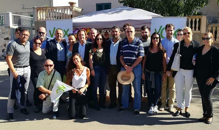 Salvá quiere eliminar el 'agravio' de los privilegios fiscales del País Vasco y Navarra