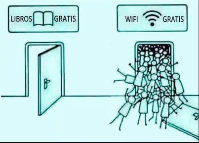 Yo por el wi-fi ma-to