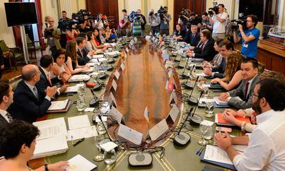 El Ministerio asigna 983.096 euros a Balears para combatir la Xylella