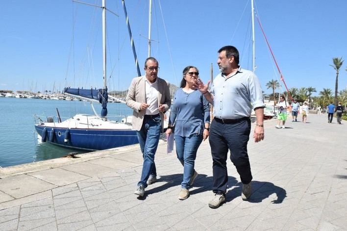 Unidas Podemos apuesta por llevar el ferrocarril hasta Artà, Felanitx y Alcúdia
