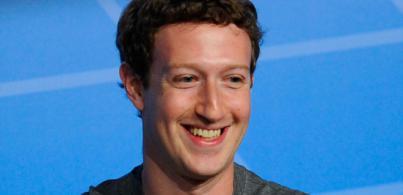 Mark Zuckerberg dona 120 millones a escuelas públicas