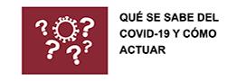 Guía ante el coronavirus