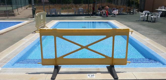 12 por un d a en la piscina municipal de santa maria - Piscina santa maria ...