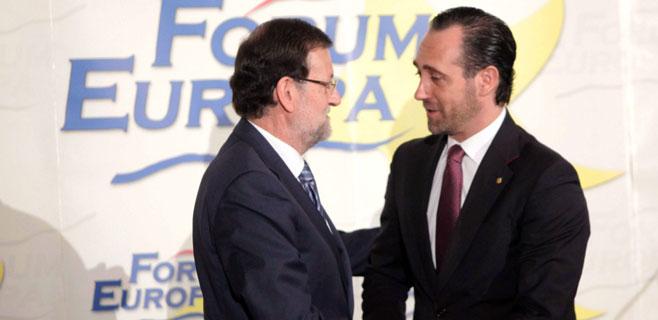 rajoy-y-bauza-forum-europa