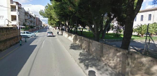 Camí Salard