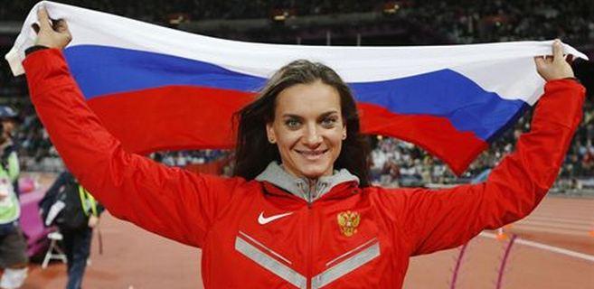 Isimbayeva