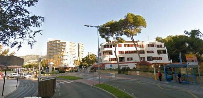 avenida notario alemany magaluf