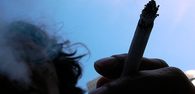 fumar-trabajo
