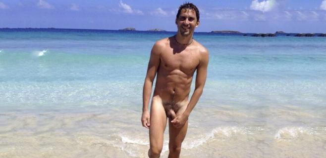 PENISEUM: Fotos Enanos Desnudos