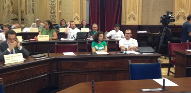 parlament-verde