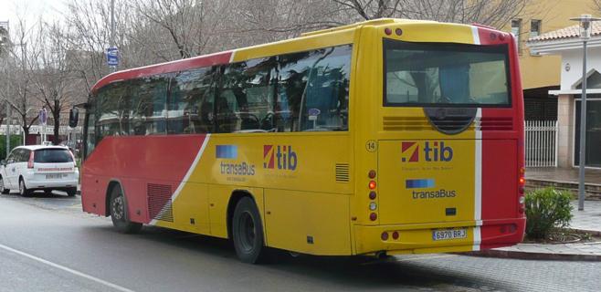 bus-TIB