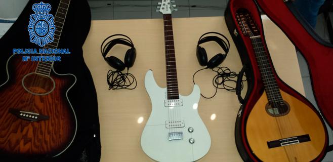 robo-guitarras
