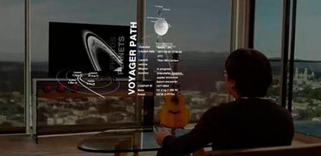 tele-aumentada