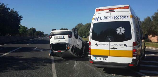 accidente-carretera-llucmajor