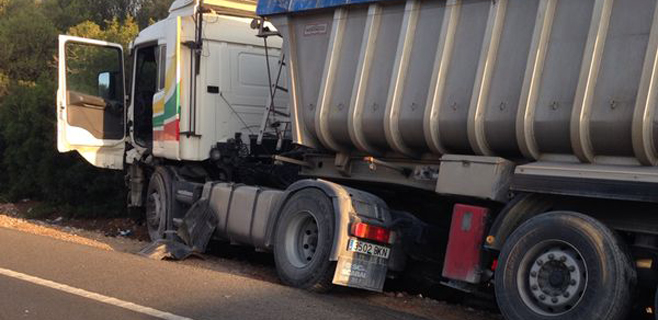 accidente-felanitx-camion