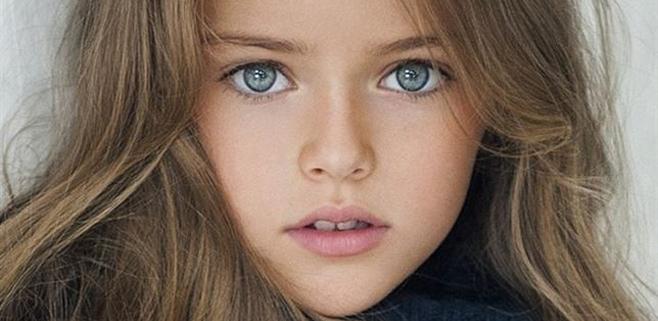 modelo-niña