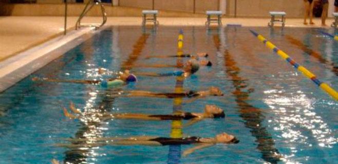 Felanitx ampl a la oferta de actividades en sus piscinas for Ofertas de piscinas