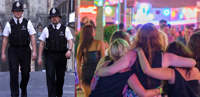 bobbies-magaluf