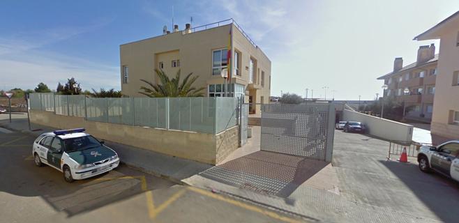 cuartel-Guardia-Civil-Inca
