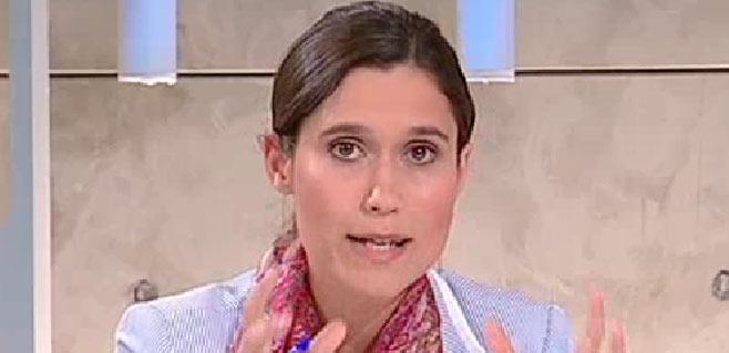 Natalia Prieto será la número uno de UPyD al Parlament en ...  Natalia