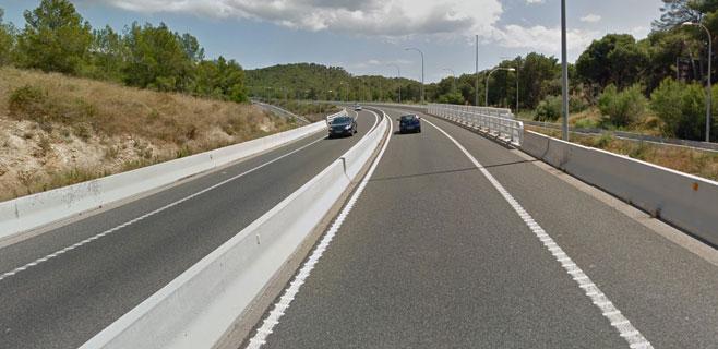 autopista-Andratx