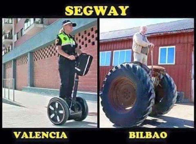 viral-segway