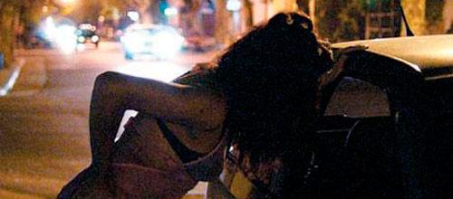 prostitutas en minifalda prostitutas palma